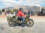 Targa Florio 2014 - Sosta a Polizzi