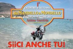 Da Mandello a Mondello