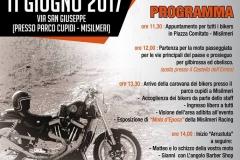 Raduno LD Misilmeri 11/06/2017